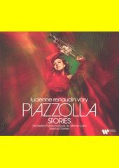 Piazzolla stories  (odkaz v elektronickém katalogu)