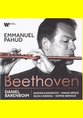 Beethoven (odkaz v elektronickém katalogu)
