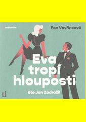 Eva tropí hlouposti  (odkaz v elektronickém katalogu)