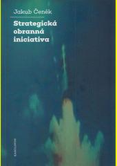Strategická obranná iniciativa  (odkaz v elektronickém katalogu)
