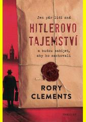 Hitlerovo tajemství  (odkaz v elektronickém katalogu)