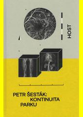 Kontinuita parku  (odkaz v elektronickém katalogu)