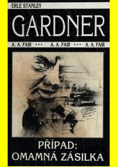 Případ: Omamná zásilka / Erle Stanley Gardner píšící pod pseudonymem A.A. Fair ; [z angličtiny přeložila Marie Tomková] (odkaz v elektronickém katalogu)