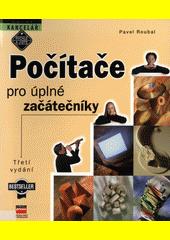 Počítače pro úplné začátečníky  (odkaz v elektronickém katalogu)