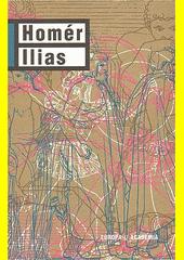 Homéros. Ilias. . Praha: Academia, 2010 978-80-200-1839-7 (odkaz v elektronickém katalogu)
