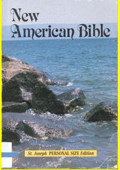 Saint Joseph edition of the New American Bible  (odkaz v elektronickém katalogu)