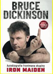 Co dělá tenhle knoflík? : autobiografie frontmana skupiny Iron Maiden  (odkaz v elektronickém katalogu)