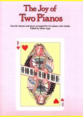 The Joy of Two Pianos (odkaz v elektronickém katalogu)