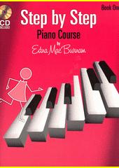 Step by Step Piano Course. Book 1 (odkaz v elektronickém katalogu)