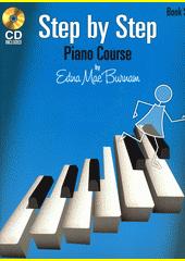 Step by Step Piano Course. Book 6 (odkaz v elektronickém katalogu)
