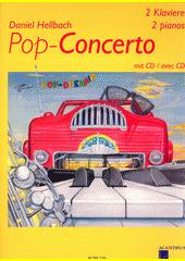 Pop Concerto (odkaz v elektronickém katalogu)