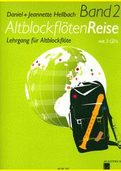 Altblockflötenreise. Band 2 (odkaz v elektronickém katalogu)