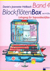 Blockflötenbox. Band 4  (odkaz v elektronickém katalogu)