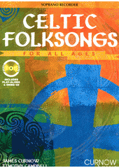 Celtic Folksongs for all ages (odkaz v elektronickém katalogu)