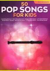 50 Pop Songs for Kids (odkaz v elektronickém katalogu)