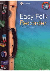 Easy Folk Recorder (odkaz v elektronickém katalogu)