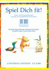 Spiel Dich Fit! (odkaz v elektronickém katalogu)