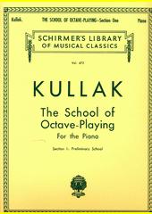 School of Octave Playing, Op. 48. Section I, Preliminary School (odkaz v elektronickém katalogu)