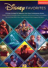 Disney Favorites (odkaz v elektronickém katalogu)