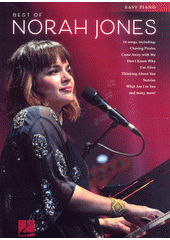 Best of Norah Jones (odkaz v elektronickém katalogu)