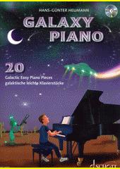 Galaxy Piano (odkaz v elektronickém katalogu)