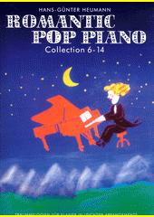 Romantic Pop Piano. Collection 6-14 (odkaz v elektronickém katalogu)