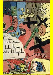Historie města Hloupětína /Michail J. Saltykov-Ščedrin ; [přeložil Karel Milota ; ilustroval Jiří Šalamoun] (odkaz v elektronickém katalogu)