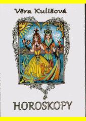Horoskopy  (odkaz v elektronickém katalogu)