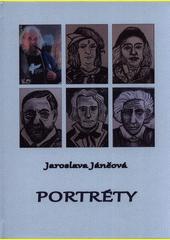 Portréty  (odkaz v elektronickém katalogu)