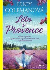 Léto v Provence  (odkaz v elektronickém katalogu)