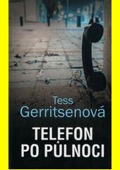Telefon po půlnoci  (odkaz v elektronickém katalogu)