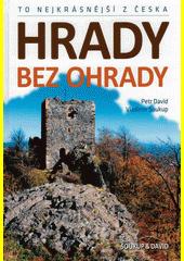 Hrady bez ohrady : to nejkrásnější z Česka  (odkaz v elektronickém katalogu)