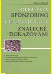 Reklama (odkaz v elektronickém katalogu)