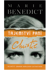 Tajemství paní Christie  (odkaz v elektronickém katalogu)