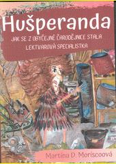Hušperanda  (odkaz v elektronickém katalogu)