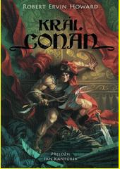 Král Conan  (odkaz v elektronickém katalogu)