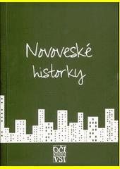 Novoveské historky  (odkaz v elektronickém katalogu)