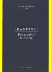 Renesanční filosofie  (odkaz v elektronickém katalogu)