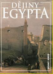 Dějiny Egypta  (odkaz v elektronickém katalogu)