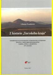 Z histórie 'Toryského kraja'