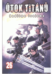 Útok titánů. 26  (odkaz v elektronickém katalogu)