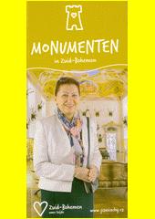 Monumenten in Zuid-Bohemen  (odkaz v elektronickém katalogu)