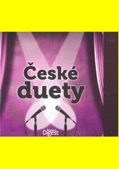 České duety (odkaz v elektronickém katalogu)