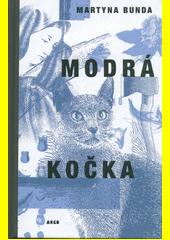 Modrá kočka  (odkaz v elektronickém katalogu)