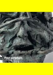 Post scriptum  (odkaz v elektronickém katalogu)