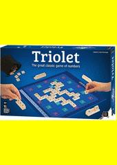 Triolet : strategická hra s čísly (odkaz v elektronickém katalogu)