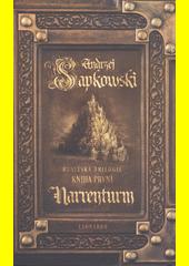 Narrenturm : husitská trilogie, kniha první  (odkaz v elektronickém katalogu)
