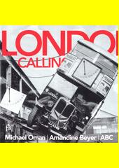 London Calling : a collection of ayres, fantasies and musical humours  (odkaz v elektronickém katalogu)