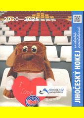 Jihočeský hokej v době covidové : 2021-2021  (odkaz v elektronickém katalogu)