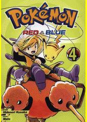 Pokémon. Red a Blue  (odkaz v elektronickém katalogu)